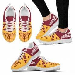 NCAA Minnesota Golden Gophers Running Shoes V5