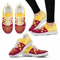 NCAA Arizona State Sun Devils Running Shoes V5