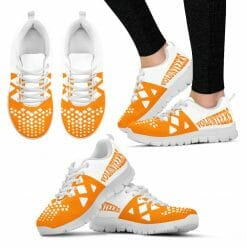 NCAA Tennessee Volunteers Running Shoes V6