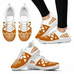 NCAA Texas Longhorns Running Shoes V5
