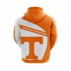 NCAA Tennessee Volunteers 3D Hoodie V1