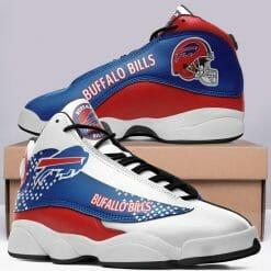 NFL Buffalo Bills JD13 Sneakers