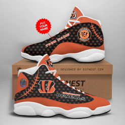 NFL CBen Air Jordan 13 Shoes Personalized V3