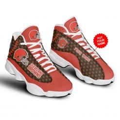 NFL CBrow Air Jordan 13 Shoes Personalized V3
