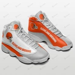 NFL Cleveland Browns JD13 Sneakers