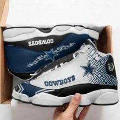 NFL Dallas Cowboys JD13 Sneakers