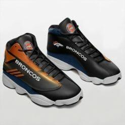 NFL Denver Broncos JD13 Sneakers
