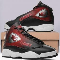 NFL Kansas City Chiefs JD13 Sneakers
