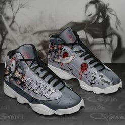 Naruto Anime Itachi Uchiha Air Jordan 13 Shoes V3
