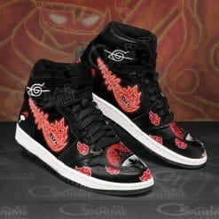 Naruto Anime Itachi Uchiha Air Jordan 1 Shoes V6