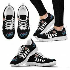 Miller Lite Running Shoes