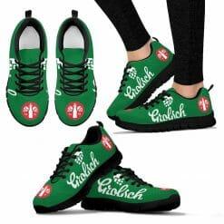 Grolsch Running Shoes